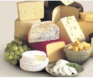Proceso de maduracion del queso